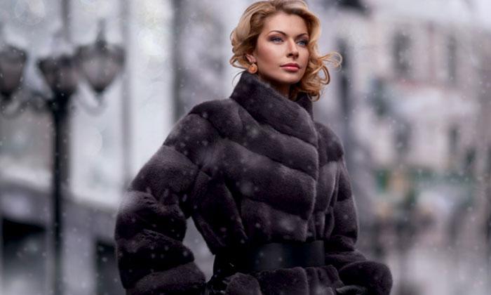 Где можно в Москве купить хорошую качественную норковую шубу недорого?