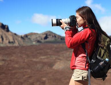 Как выбрать зеркальный фотоаппарат недорогой но хороший