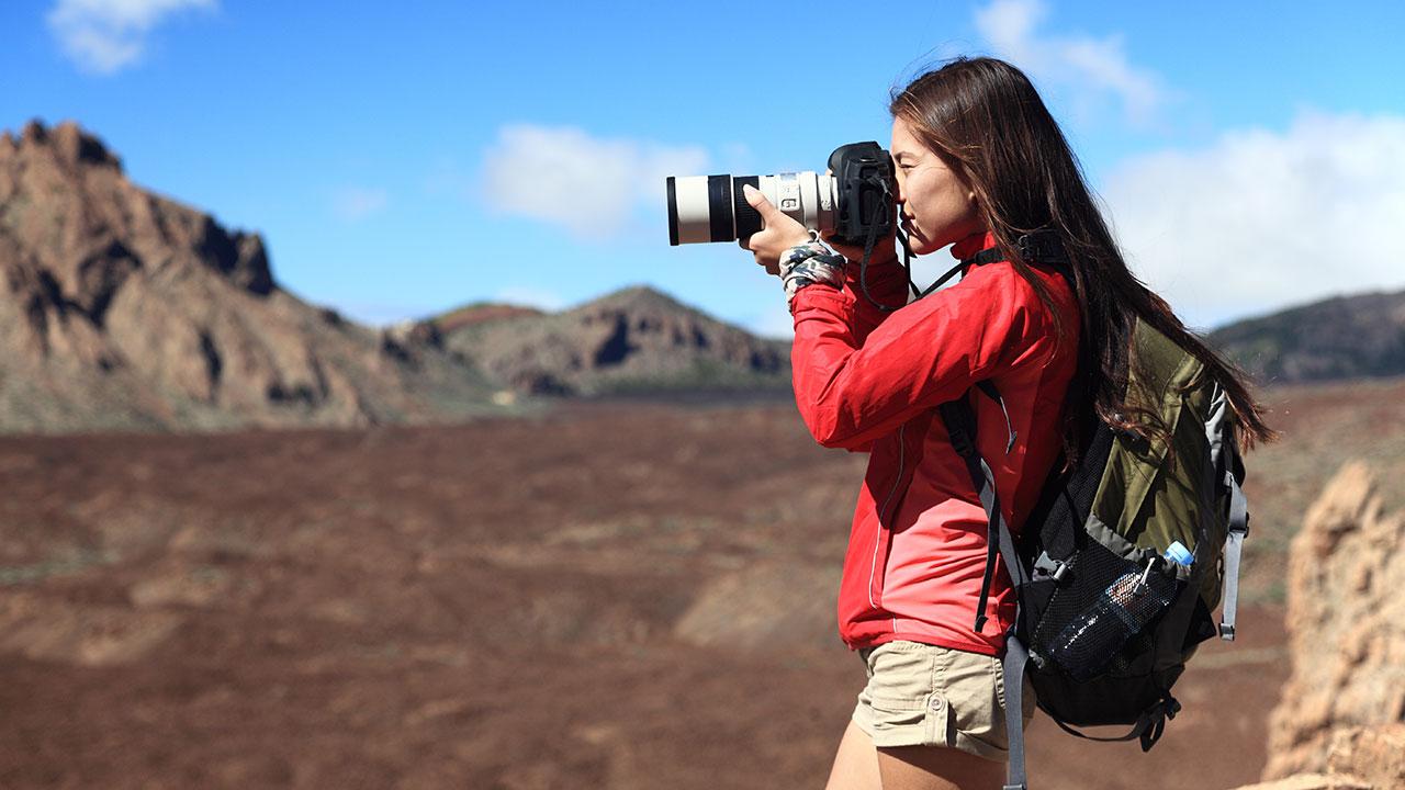 Как выбрать зеркальный фотоаппарат недорогой, но хороший?