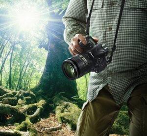 Как выбрать недорогой зеркальный фотоаппарат для начинающих?