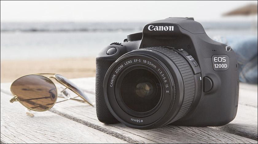 Как выбрать недорогой зеркальный фотоаппарат?
