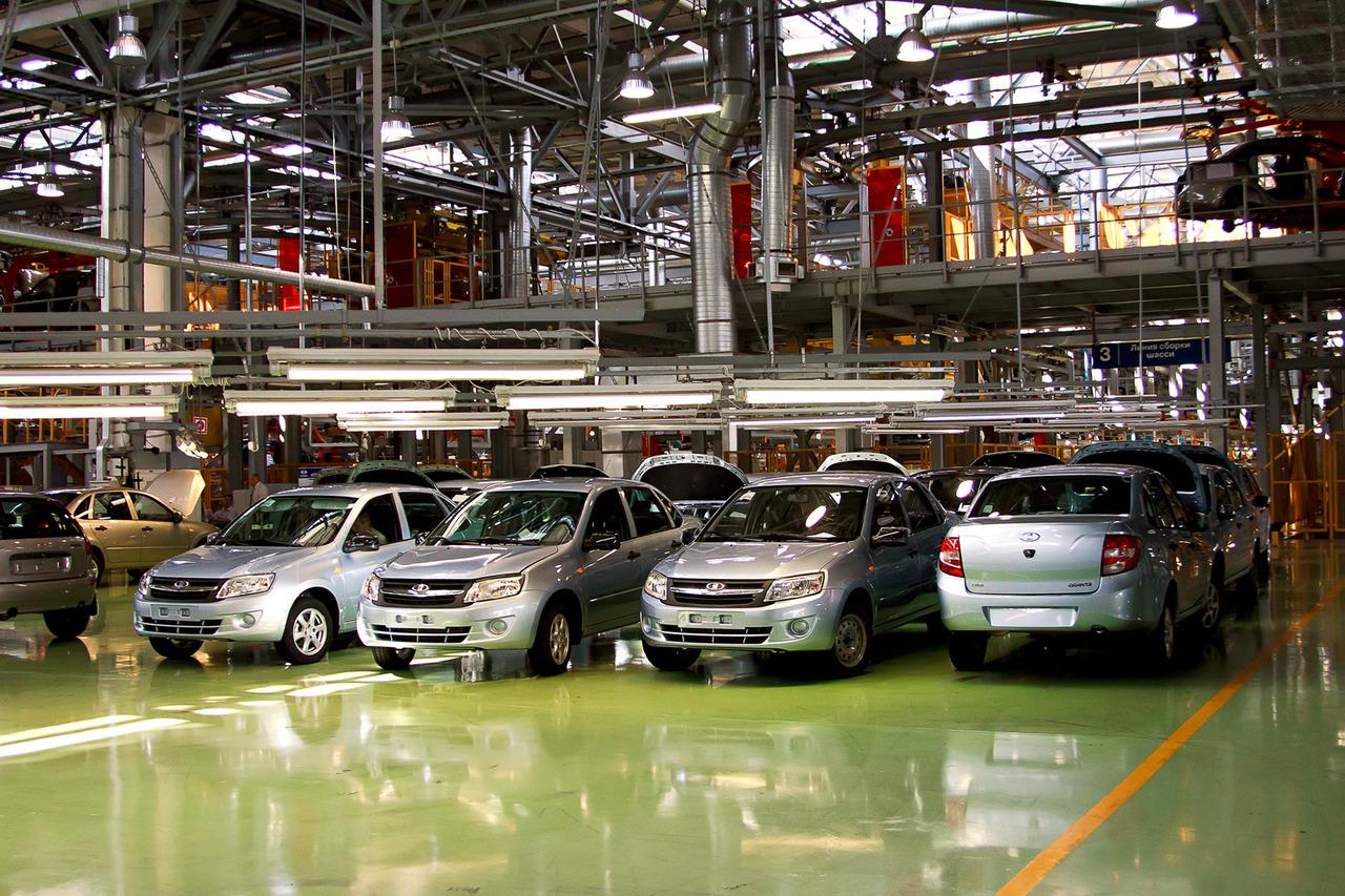 Самый дешевый новый автомобиль в России на сегодня
