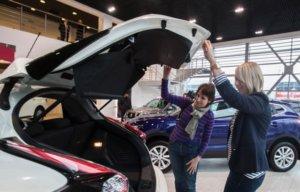 Самый дешевый новый автомобиль в России