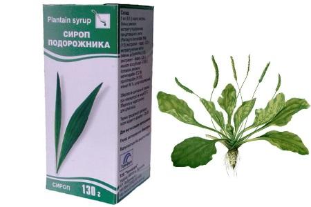 Средство от кашля недорогое, но эффективное отхаркивающее средство