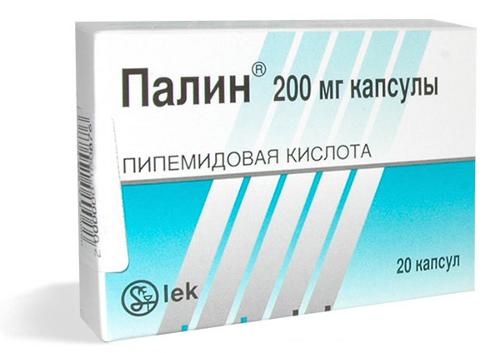 Фитолизин за цистит - Лечение