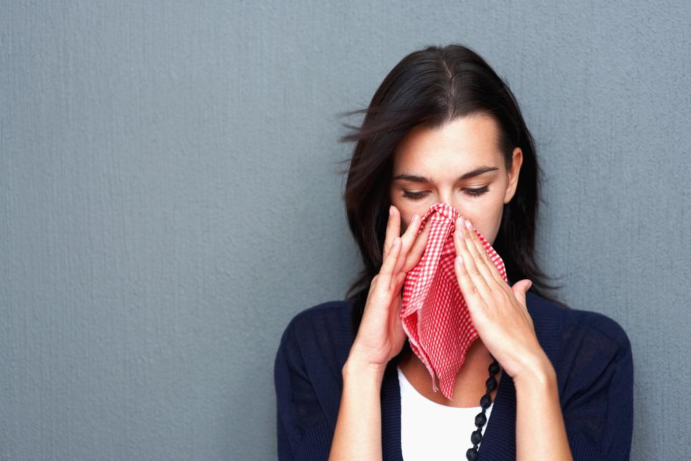 Недорогие таблетки от аллергии